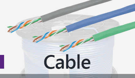 Cable cat 6A