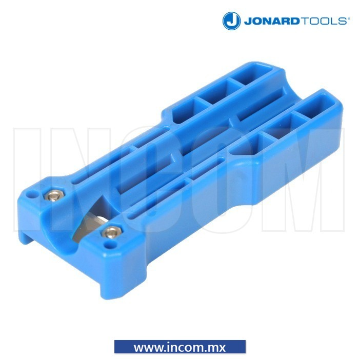 PELADORA DE CABLE FTTH RISER 8.5 A 14 MM