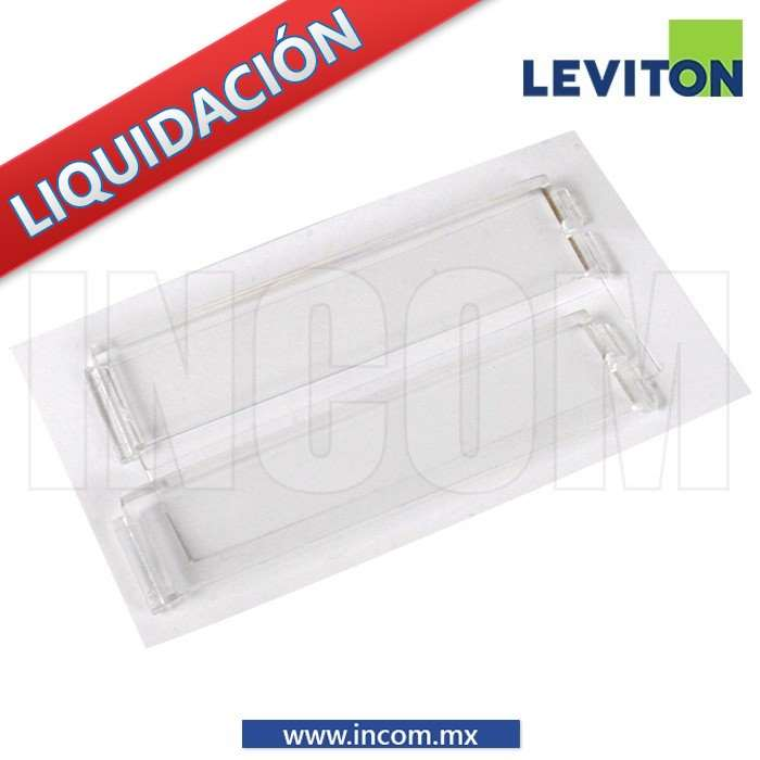 IDENTIFICADOR PARA PLACA PARED BLANCO
