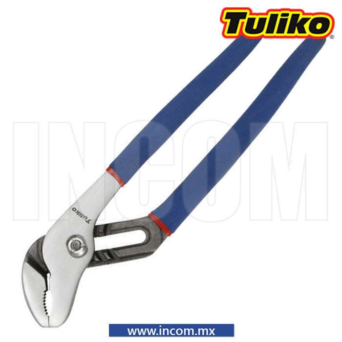 LLAVE DE EXTENSION STILSON DE 10""