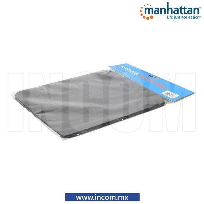 MOUSE PAD NEGRO