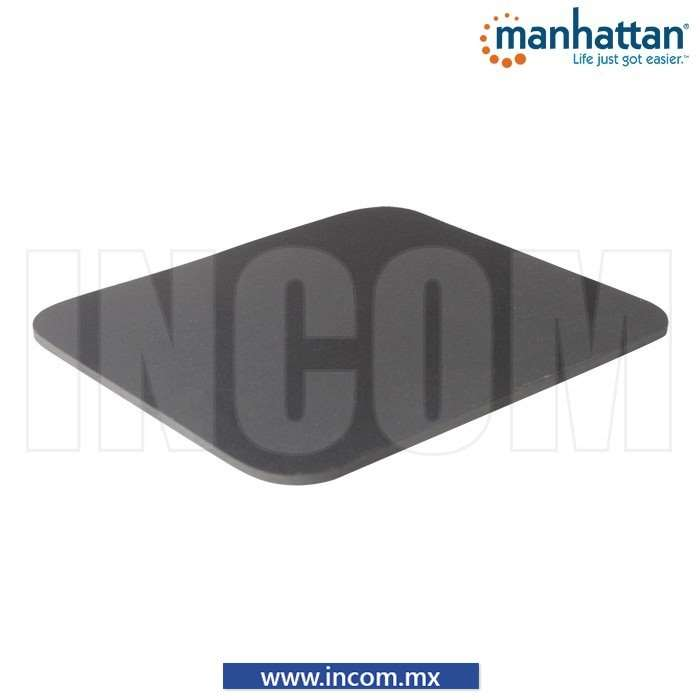 MOUSE PAD NEGRO GRANEL
