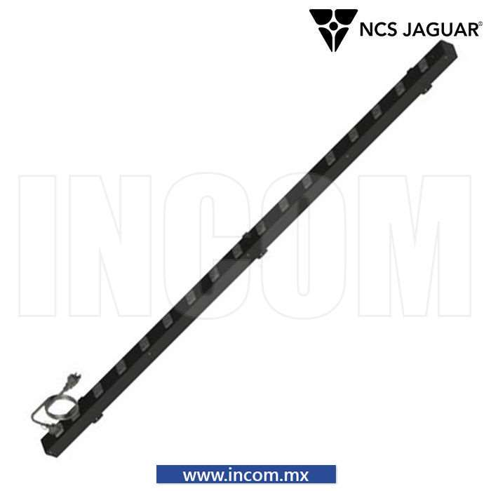 PDU VERTICAL 16 CONTACT FRONTALES 20A 100-127 V