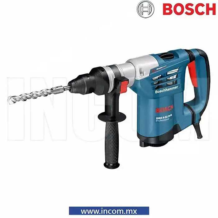 MARTILLO PERFORADOR DEMOLEDOR 900W