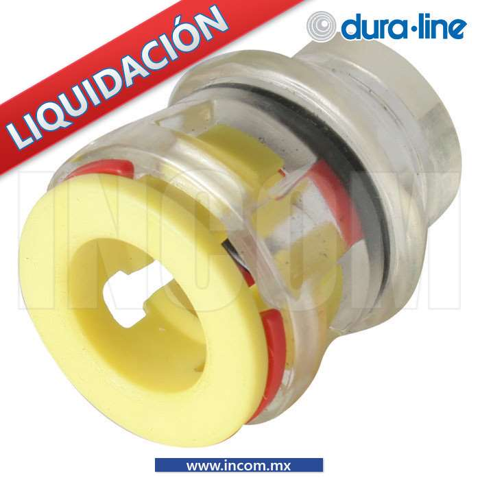 TAPON PARA MICRODUCTO 12 MM