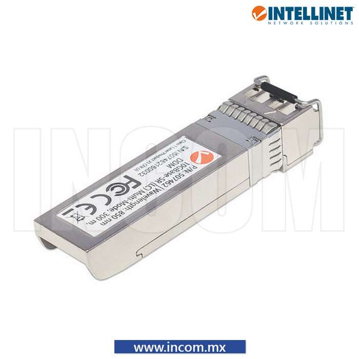 TRANSCEIVER SFP+ 10 MM 850/10/SR LC 300M