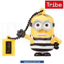 "MEMORIA USB 16 GB ""MINIONS PHIL"""