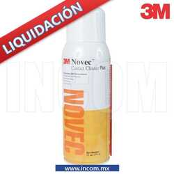 NOVEC CONTACT CLEANER PLUS