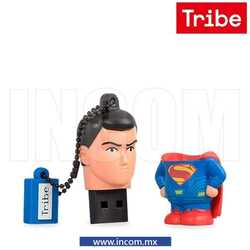 "MEMORIA USB 8 GB ""SUPERMAN"""